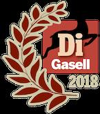 Gasellen logo